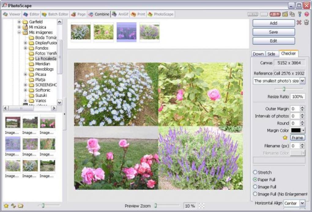 photoscape portable