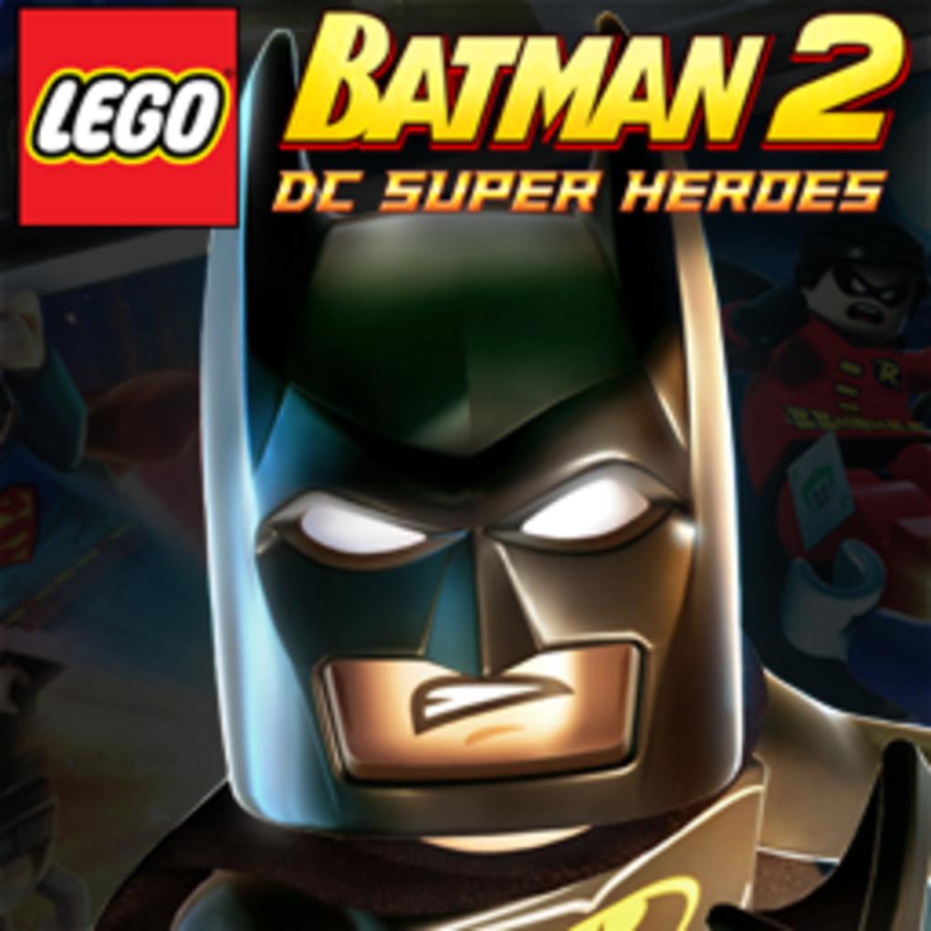 Lego Batman 2 Download