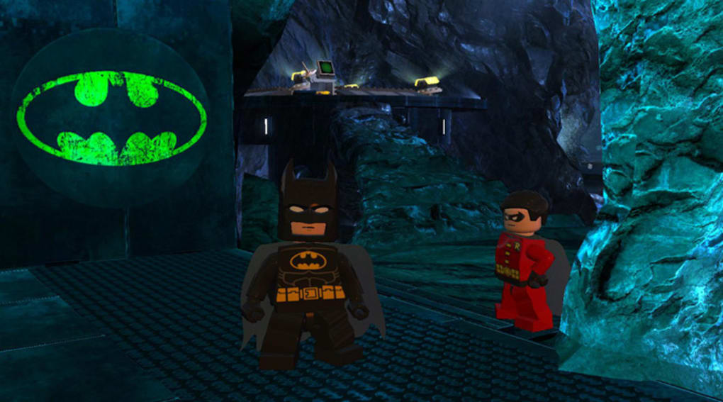 lego batman ps2 codes