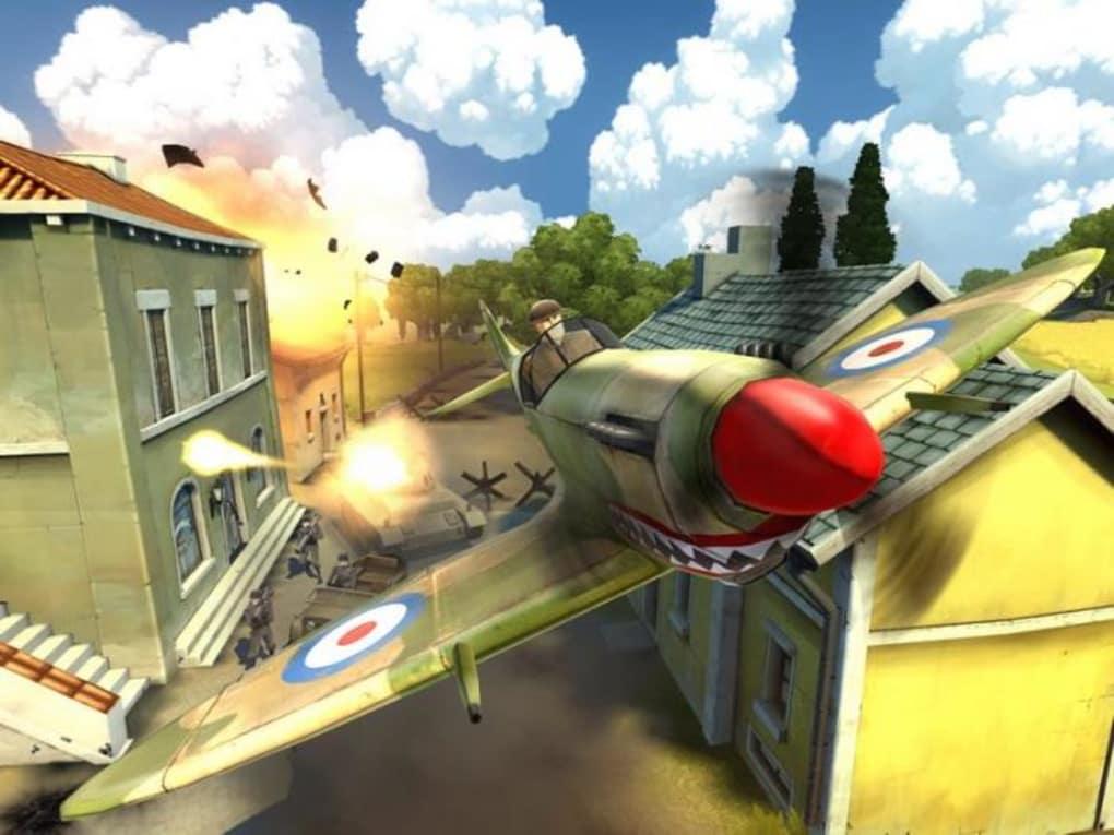 descargar battlefield heroes para pc gratis
