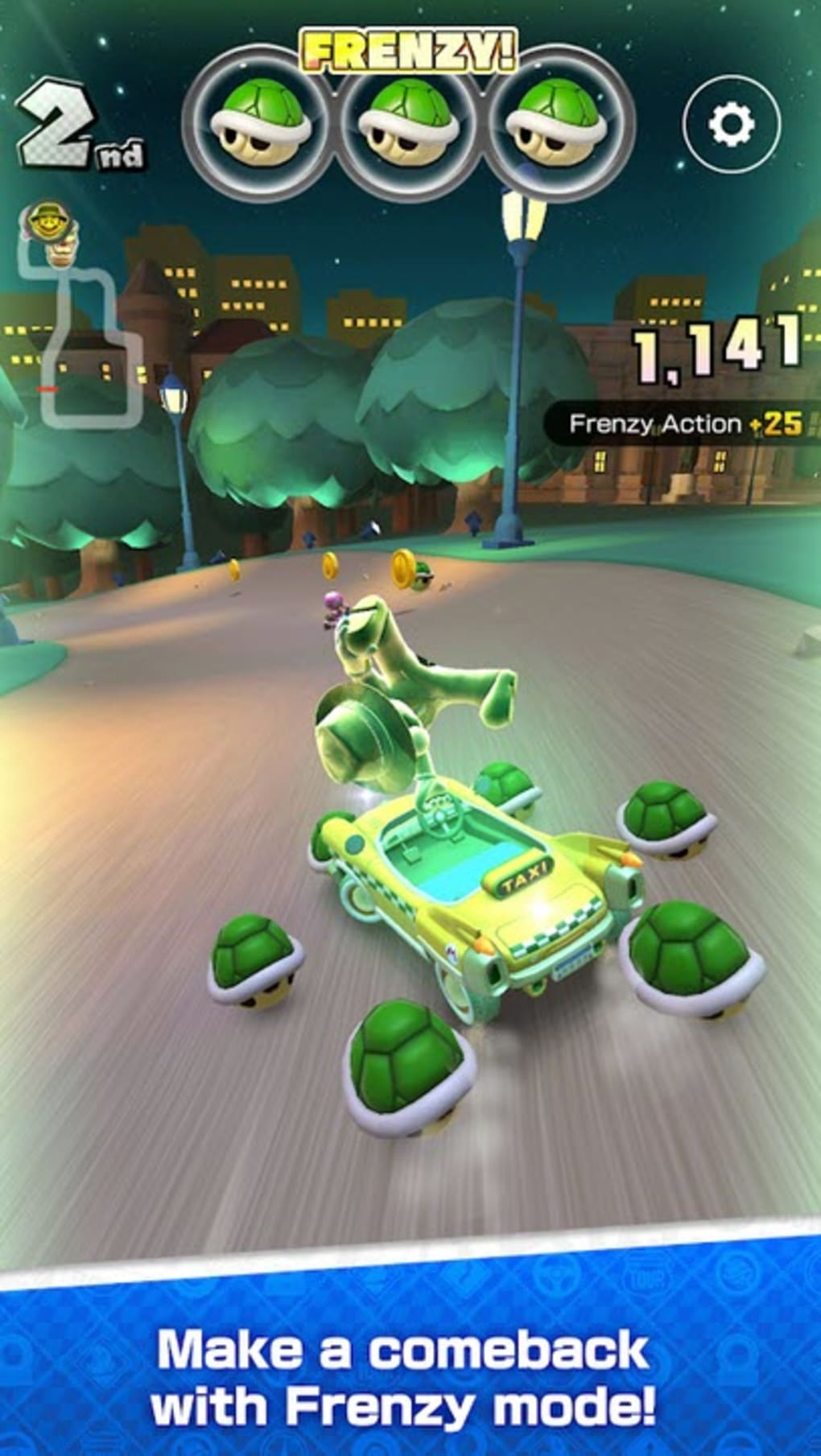 Mario Kart Tour for iPhone - Download