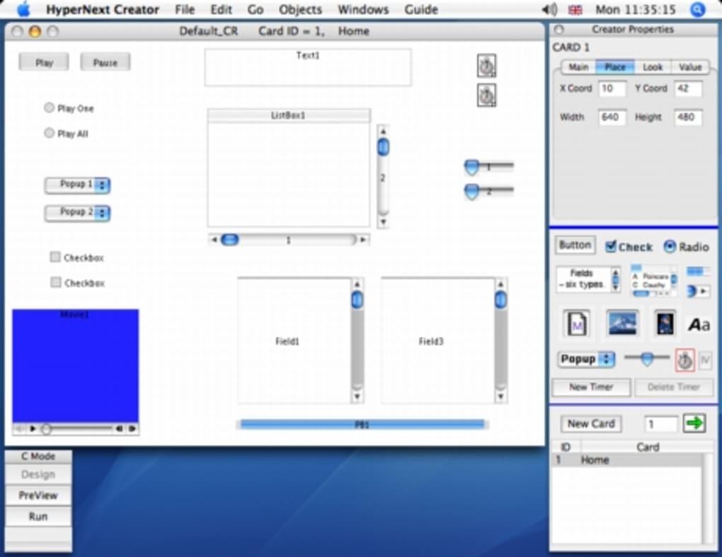 Create cross-platform software for beginners