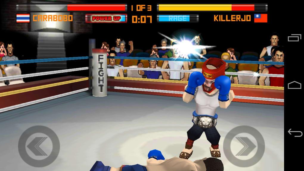 punch hero 1.3 8 mod apk offline