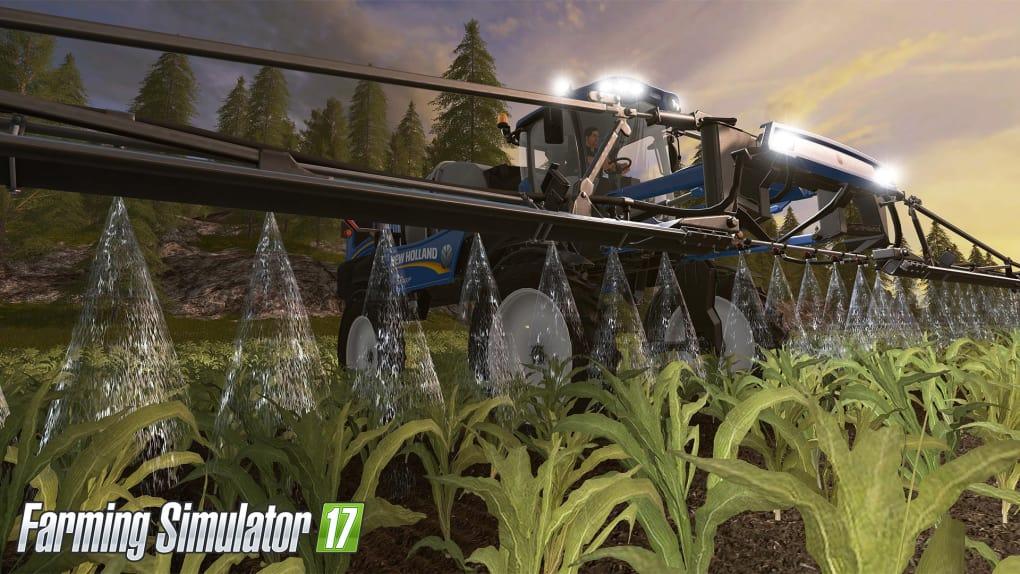 sim farm app