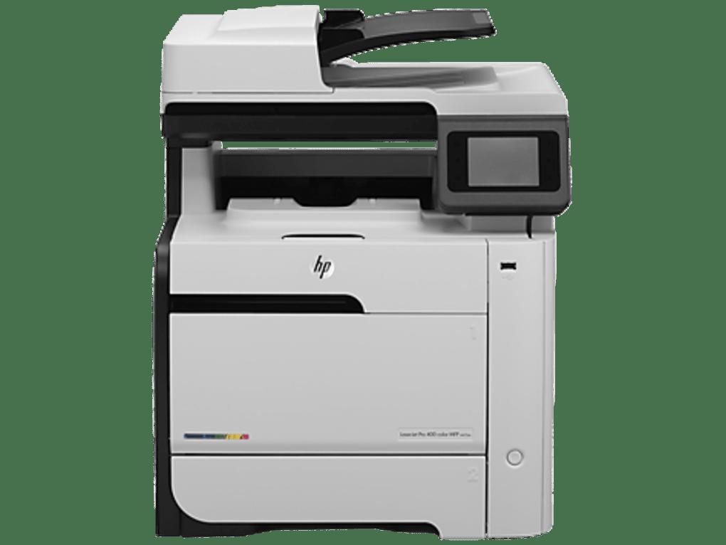 HP PC Send Fax Driver