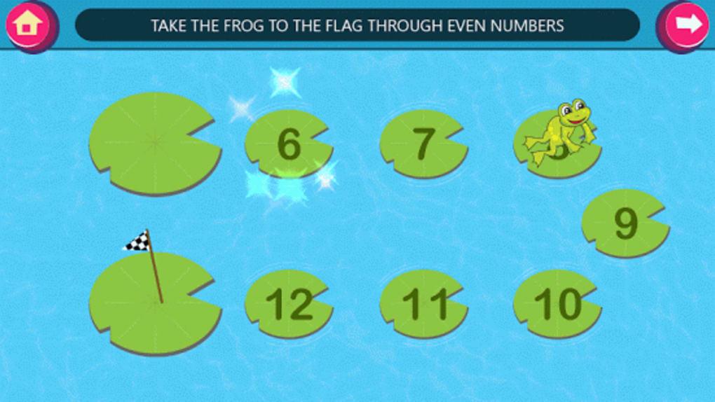 Juego De Matematicas Para Nino Para Android Descargar