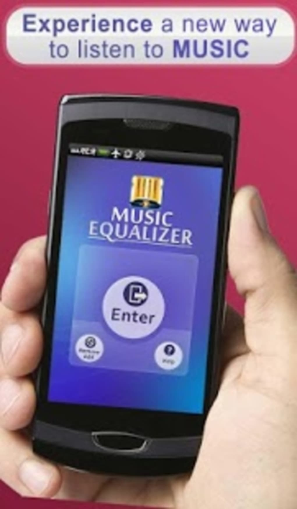 how to get equalizer on iphone 6