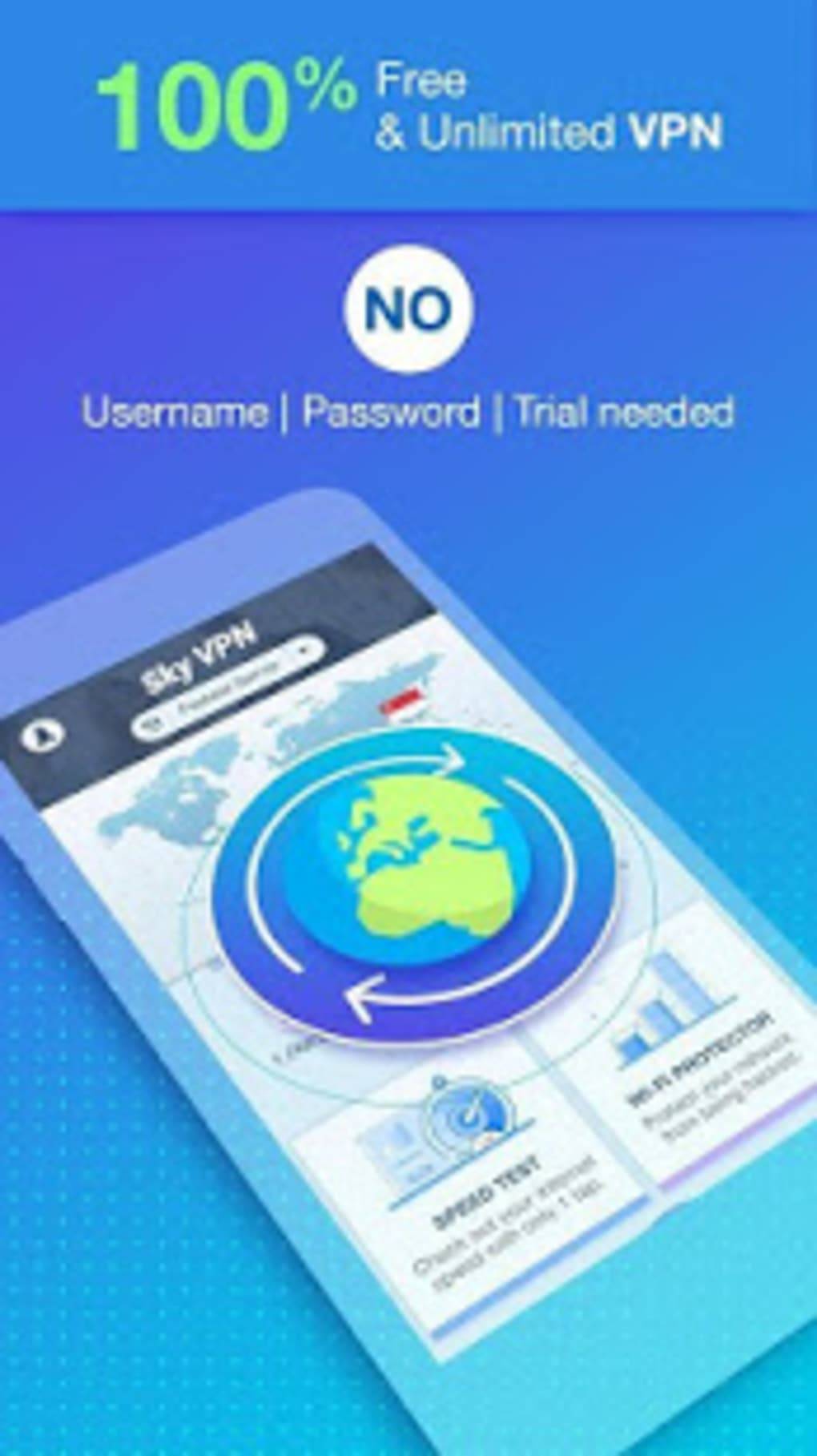 Sky Vpn Private Internet Access Ip Changer For Android Download