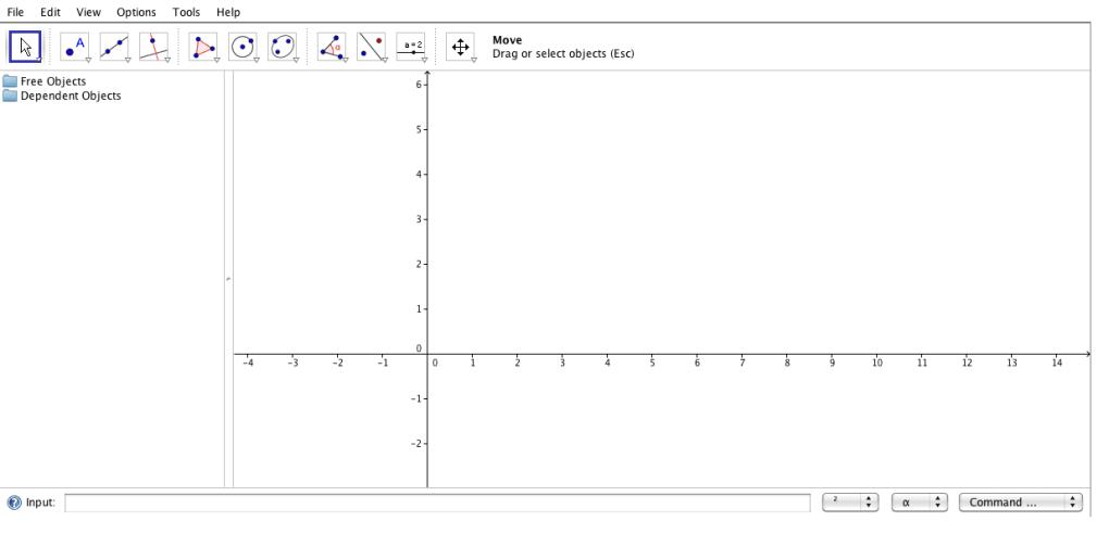 geogebra pour mac 10.6