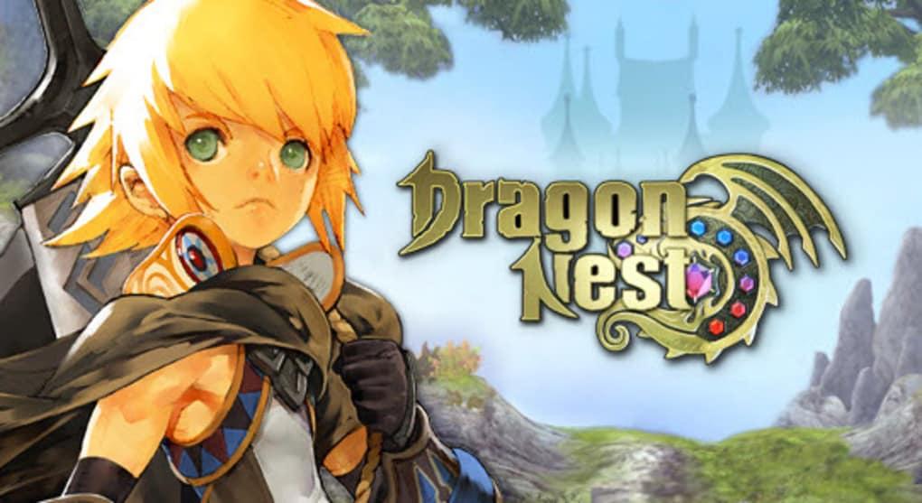 Dragon Nest - Download