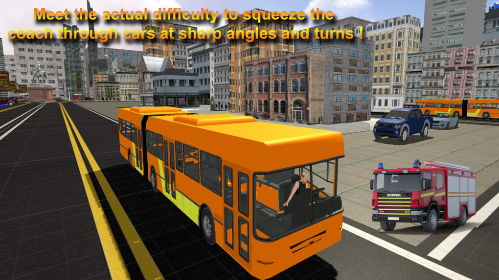 Pk Metro Bus Driver For Android Download