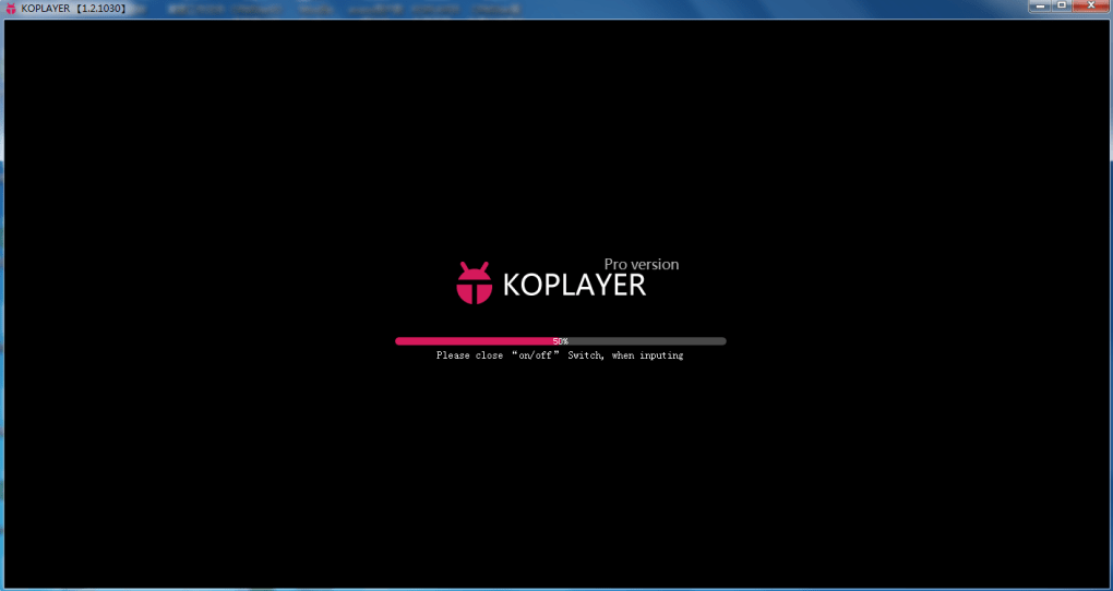 koplayer windows 7
