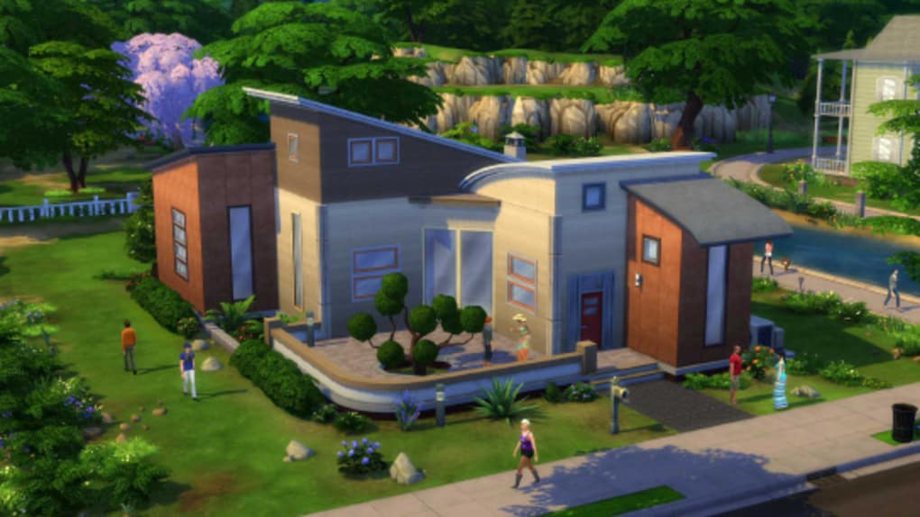 The Sims™ 4 Seasons - Download