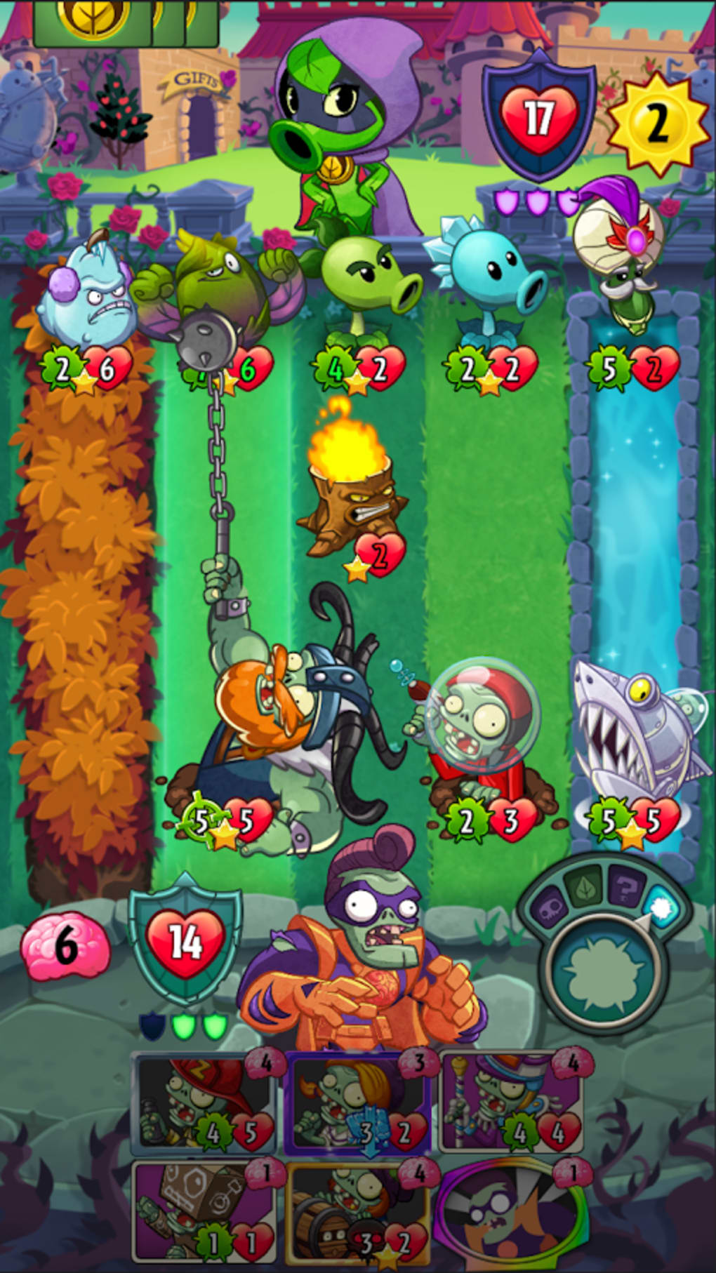 Plants vs. Zombies 2 8.3.1 - Download for PC Free