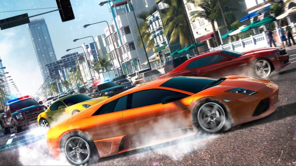 The Crew 2 - Download