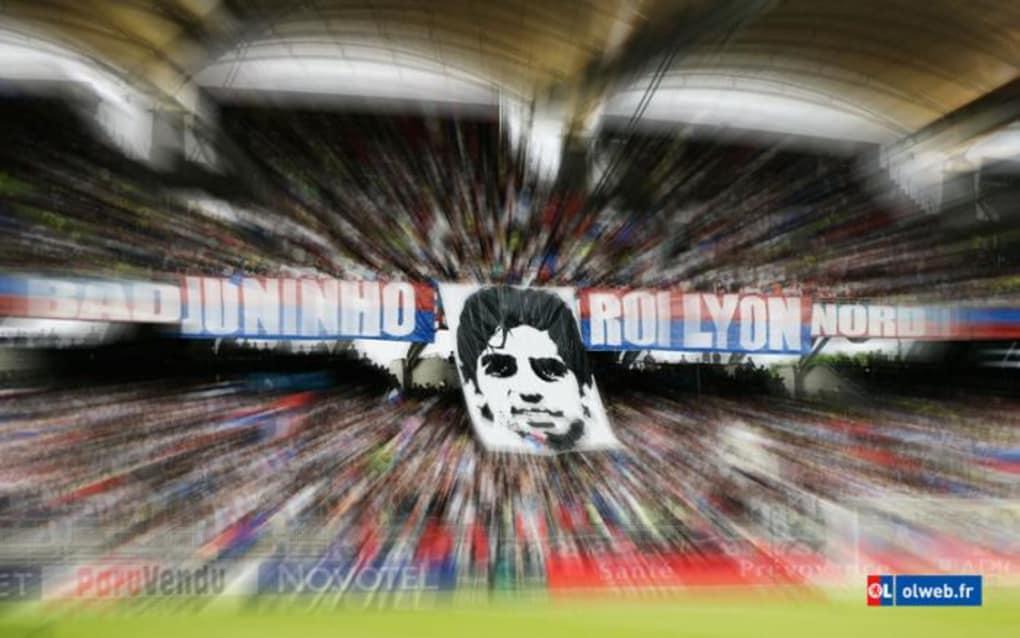 Olympique Lyonnais Fond D Ecran Telecharger