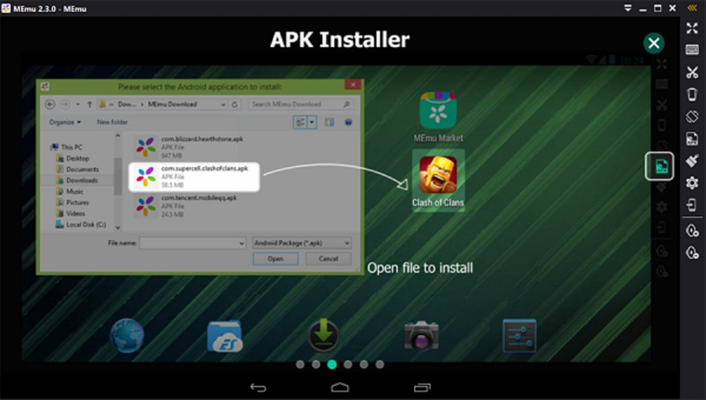 memu android app player download