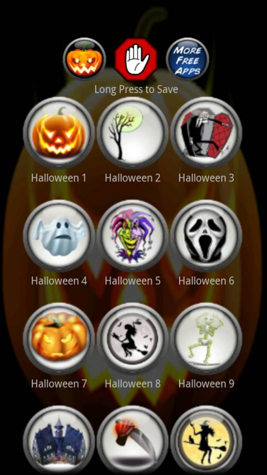 halloween theme ringtone free download for iphone