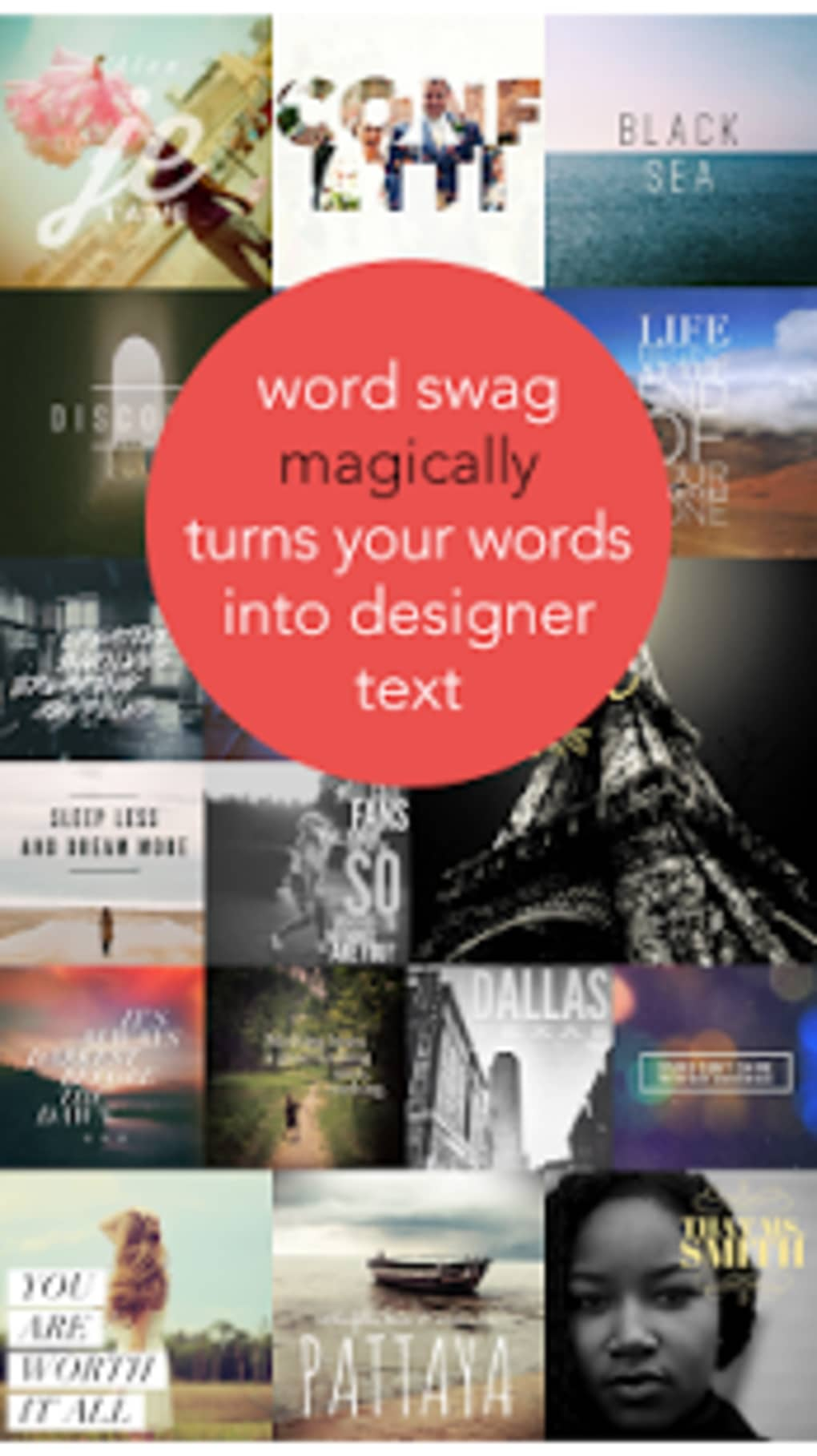 download Word Swag Archives