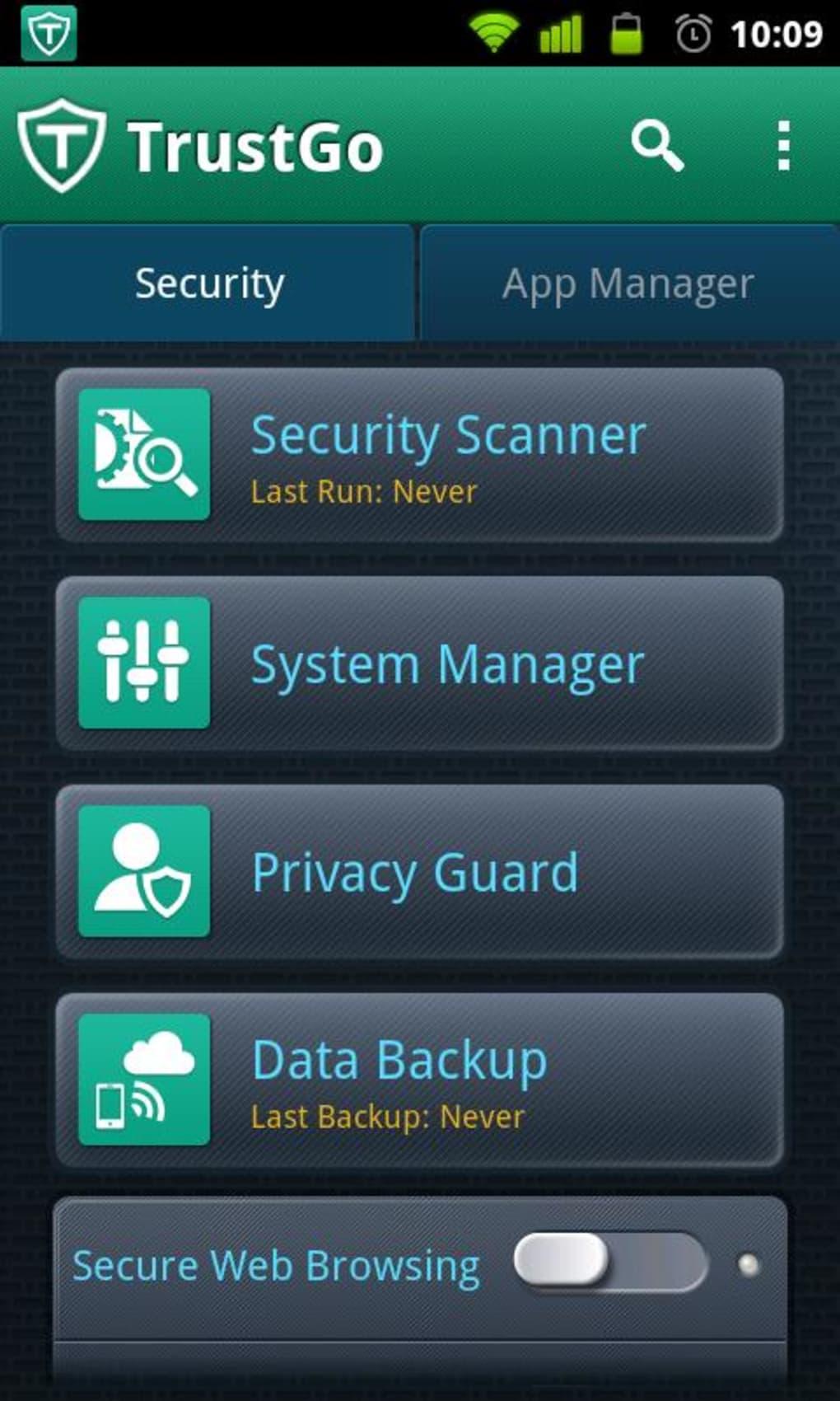 21+ Go Security App Download PNG