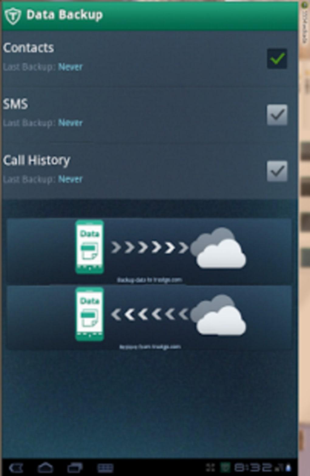TrustGo Antivirus & Mobile Security
