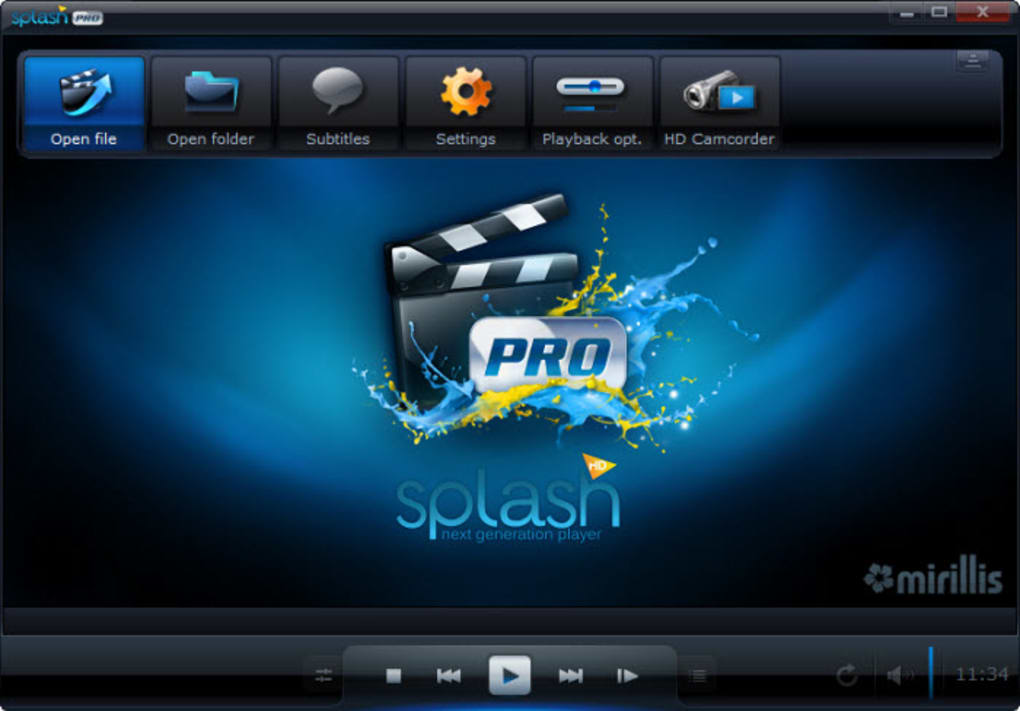 splash pro ex para mac