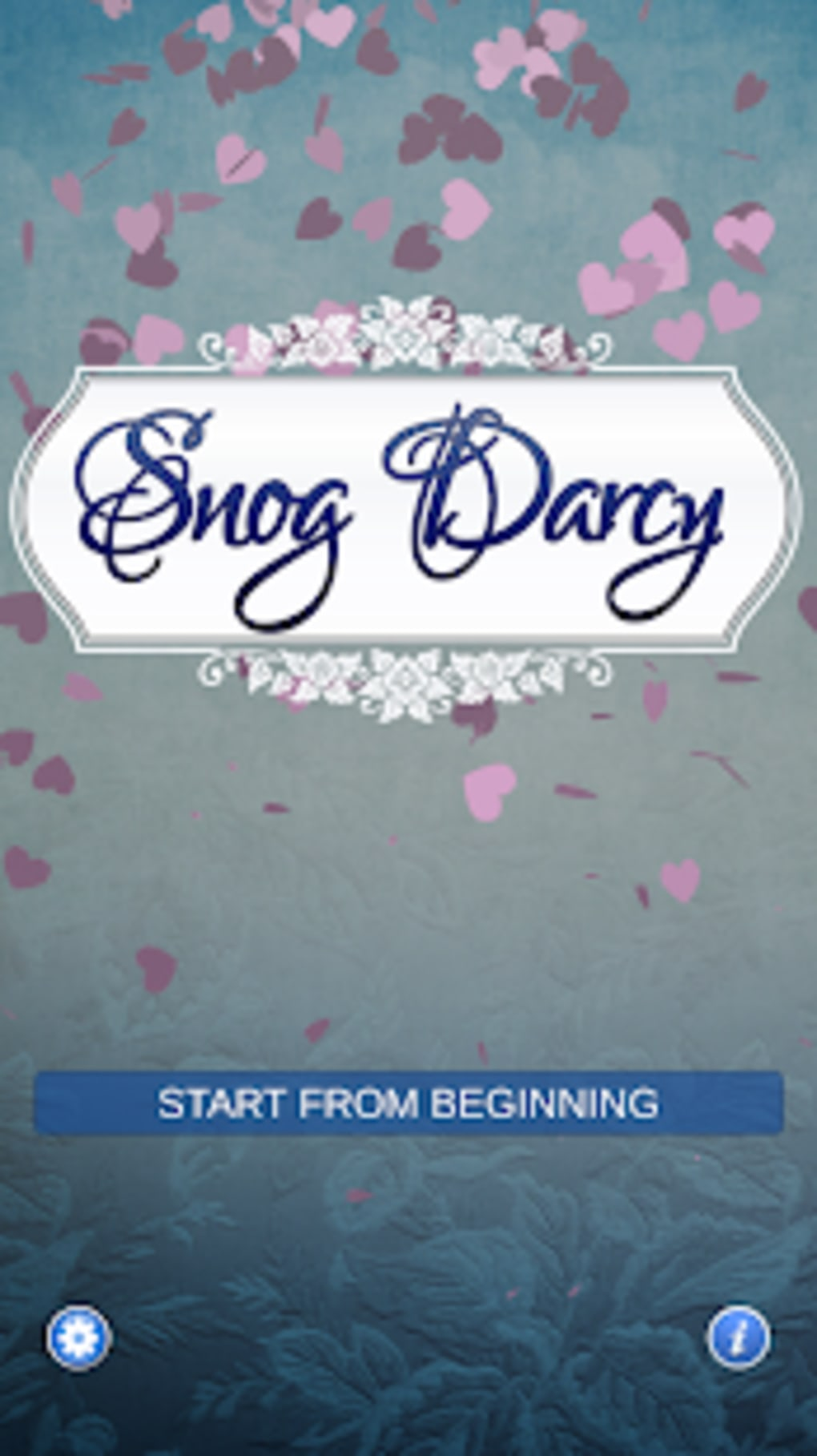 Snog Darcy for Android - Download