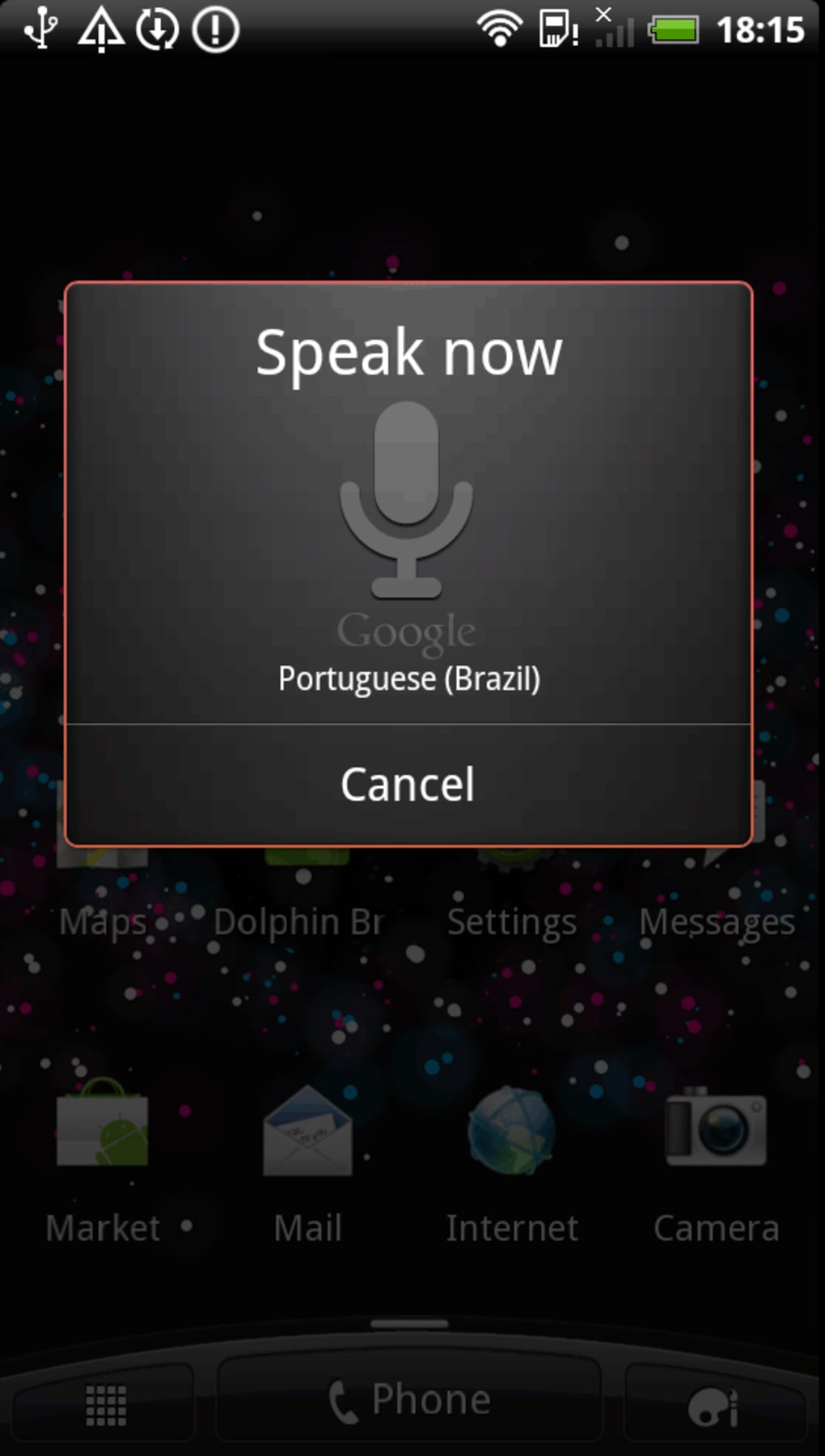Google Voice Search APK for Android - Download