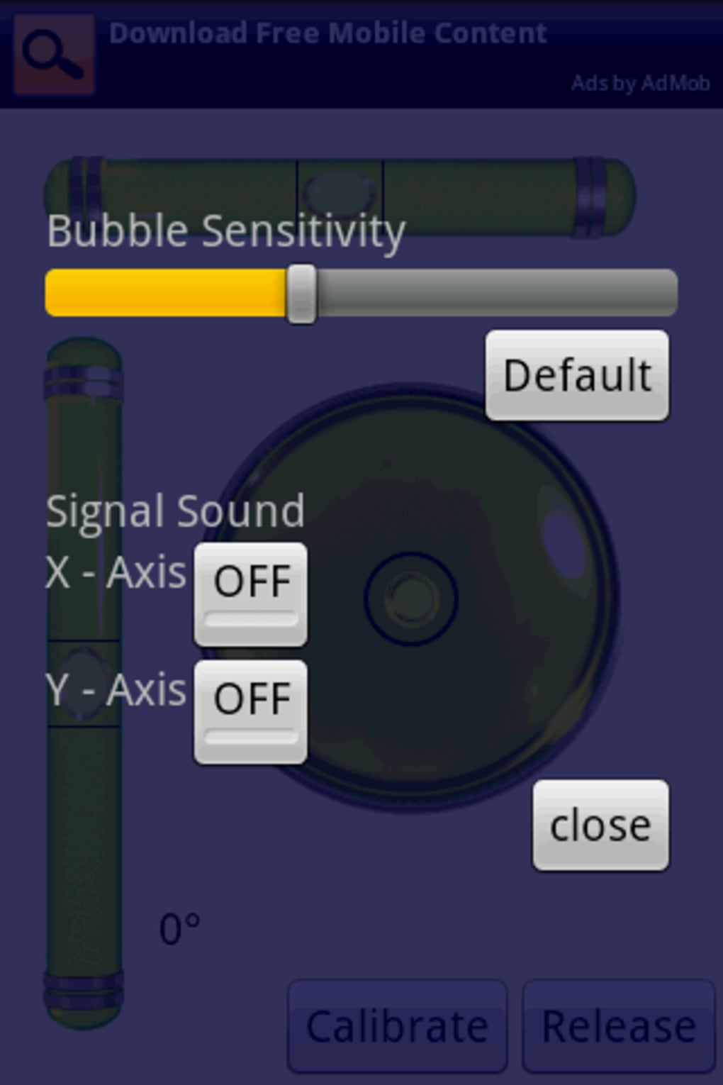 Spirit Level Plus for Android - Download