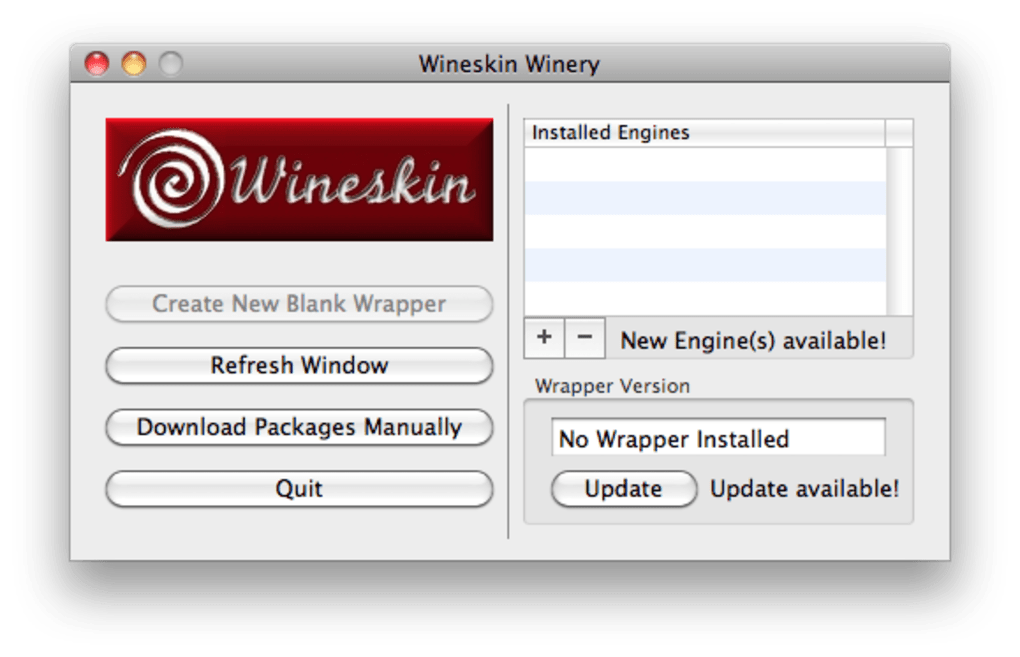 wineskin pcsx2 download