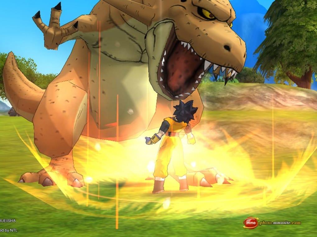 Ganti Kata Sandi - Rumah Dragon Ball Online