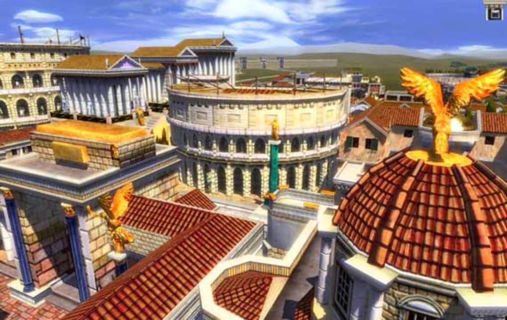 Caesar iv mac download full version 64-bit