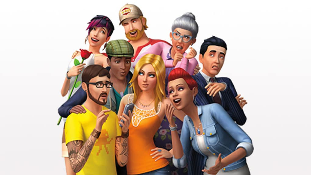 download the sims 4 mac free