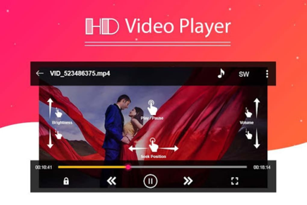 HD Video Player: MAX Player 2019 for Android - Download