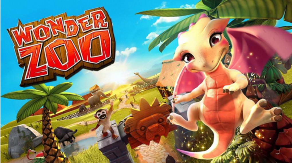Wonder zoo pc game free download
