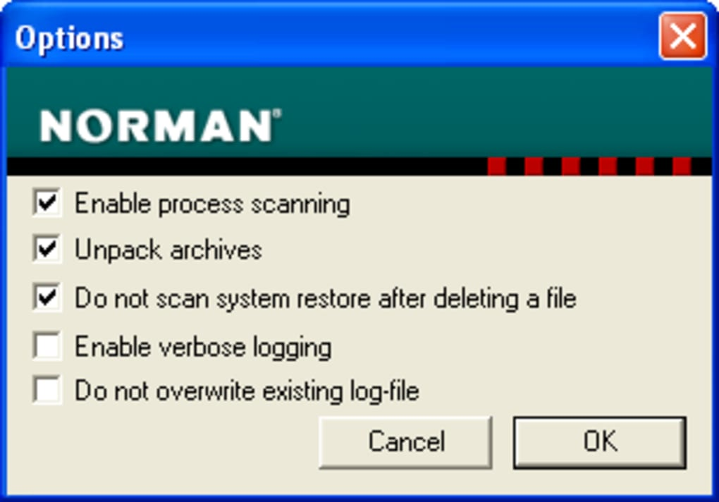 norman anti malware