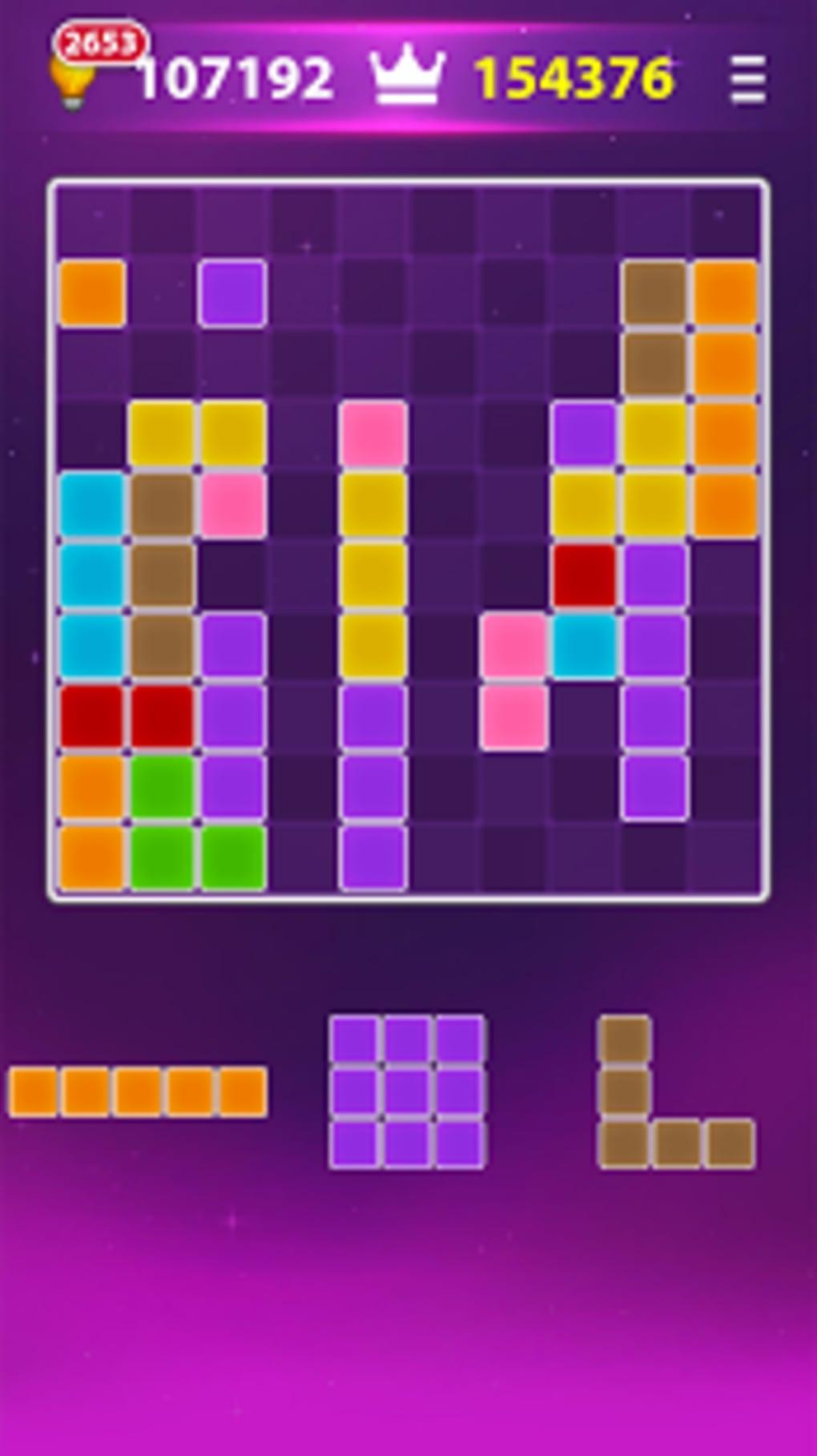 Block Puzzle Online 1010 Free Games Puzzledom