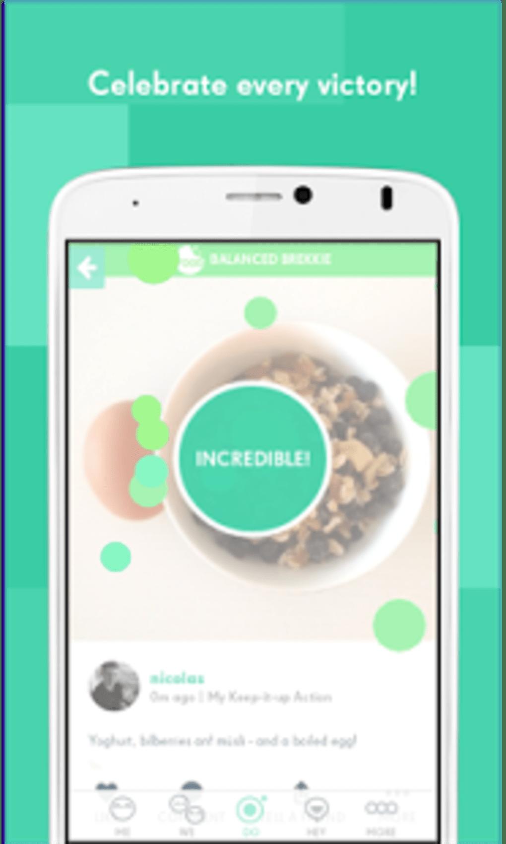 YOU-app - Health & Mindfulness