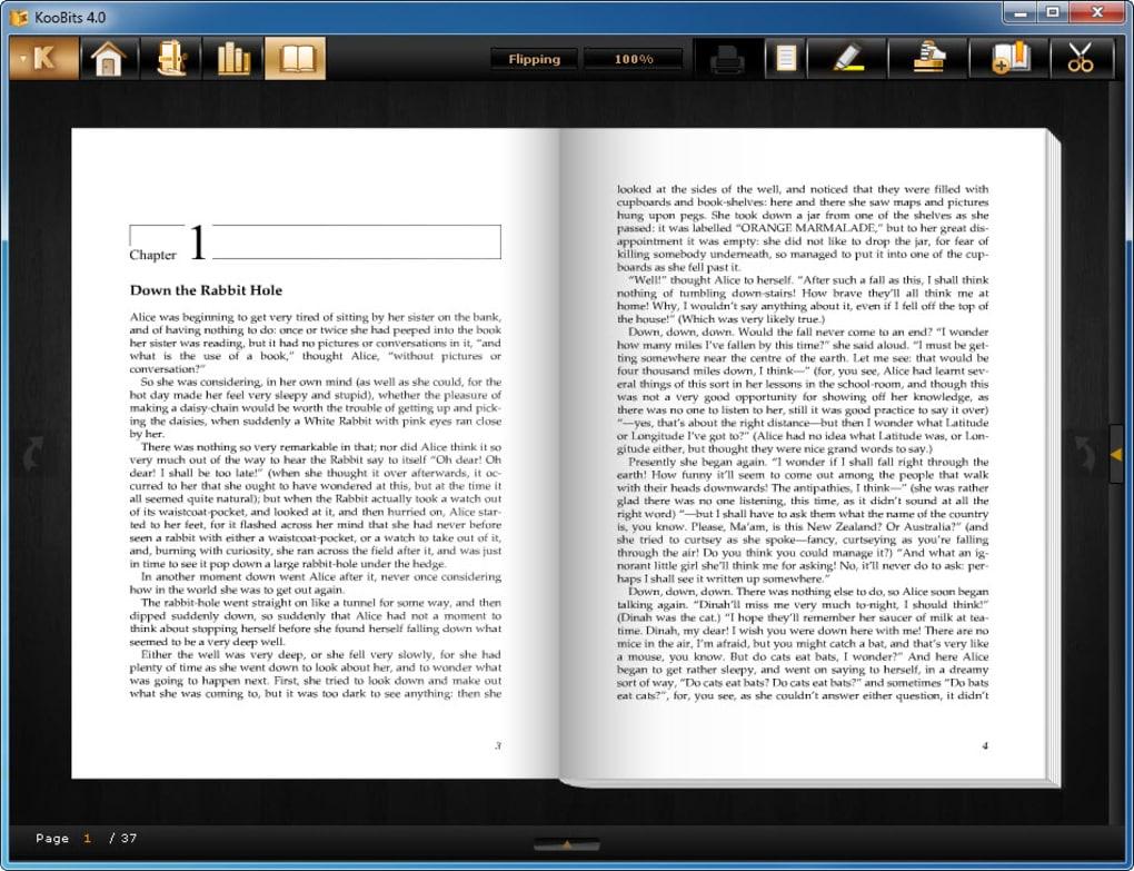 Reader download ebook exe free