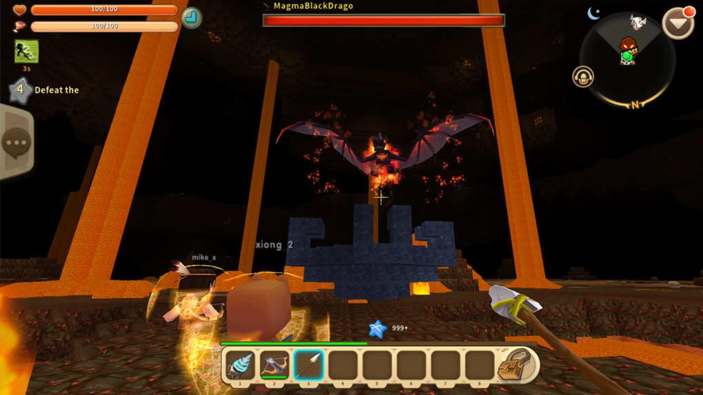 Mini World: Block Art - Download