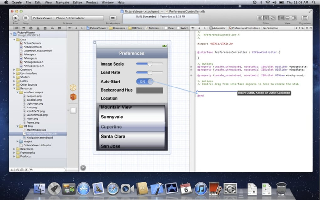 Xcode for Mac - Download