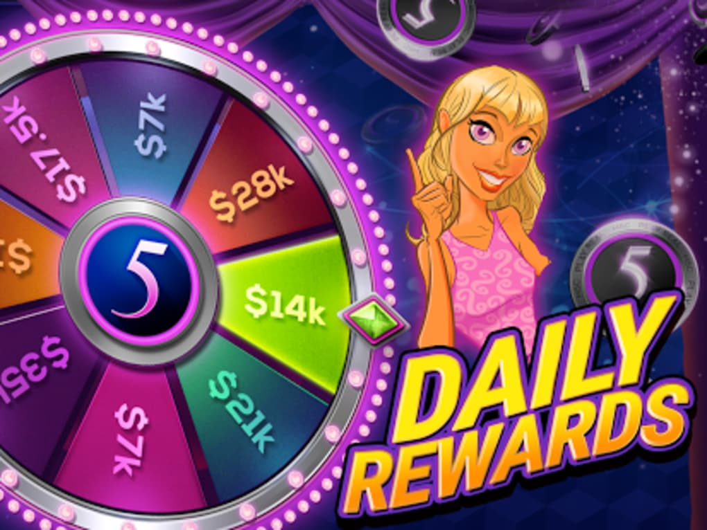 Download High 5 Casino