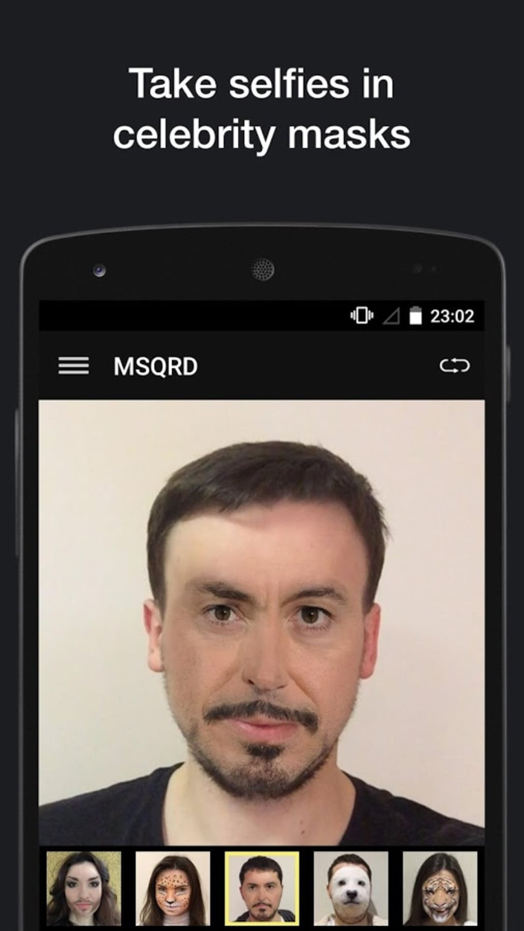 Msqrd android для андроид скачать apk.