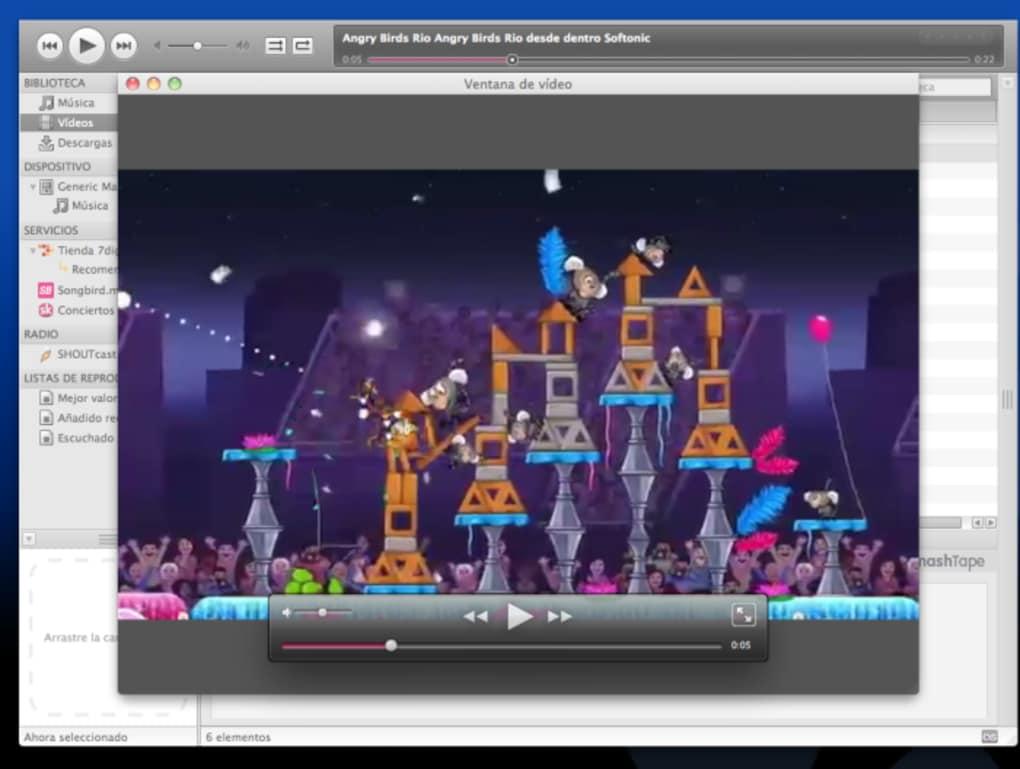 philips songbird mac download free