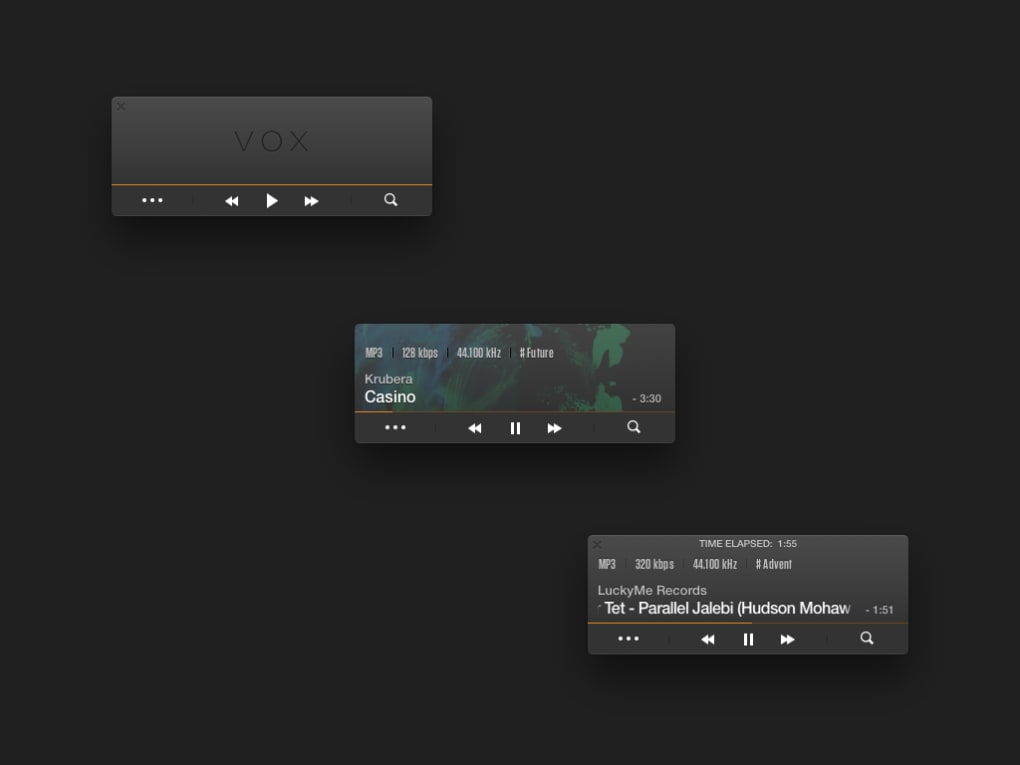 Vox for Mac - Download