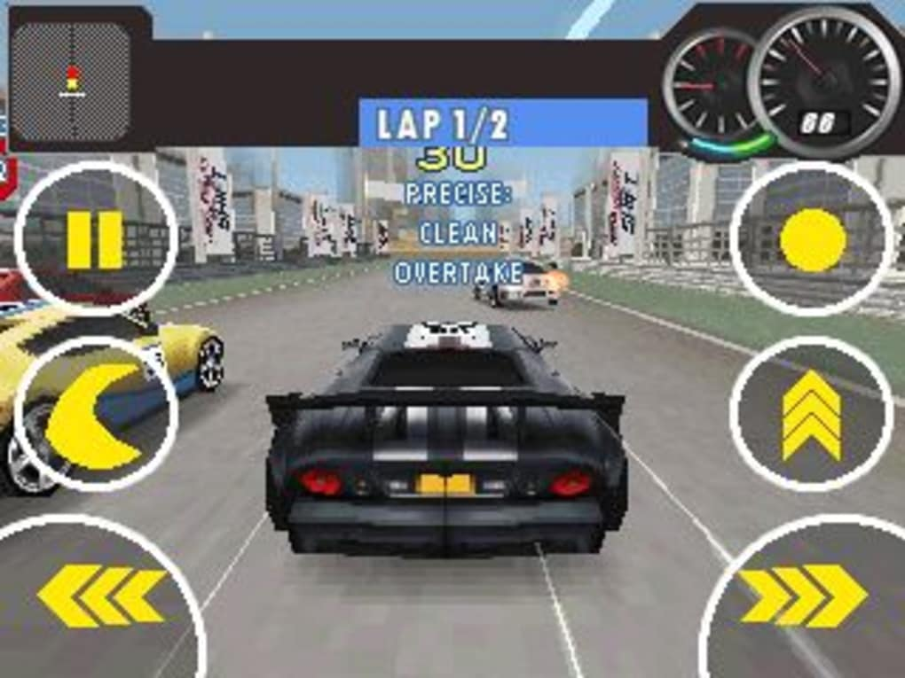 Need for speed shift for java download.