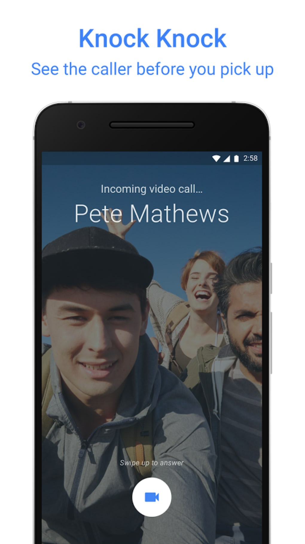 Google Duo for Android - Download