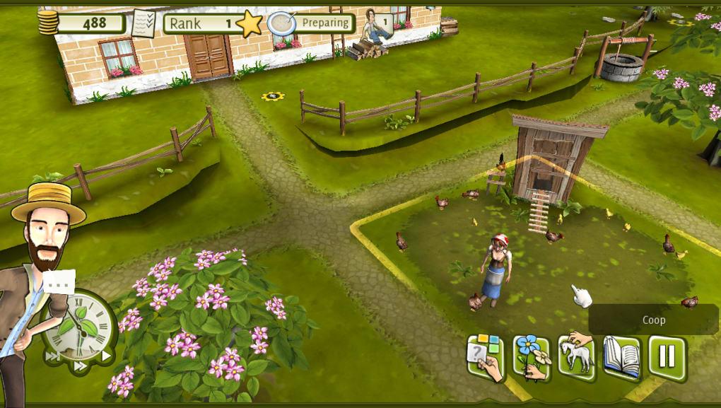 barn buddy game free download