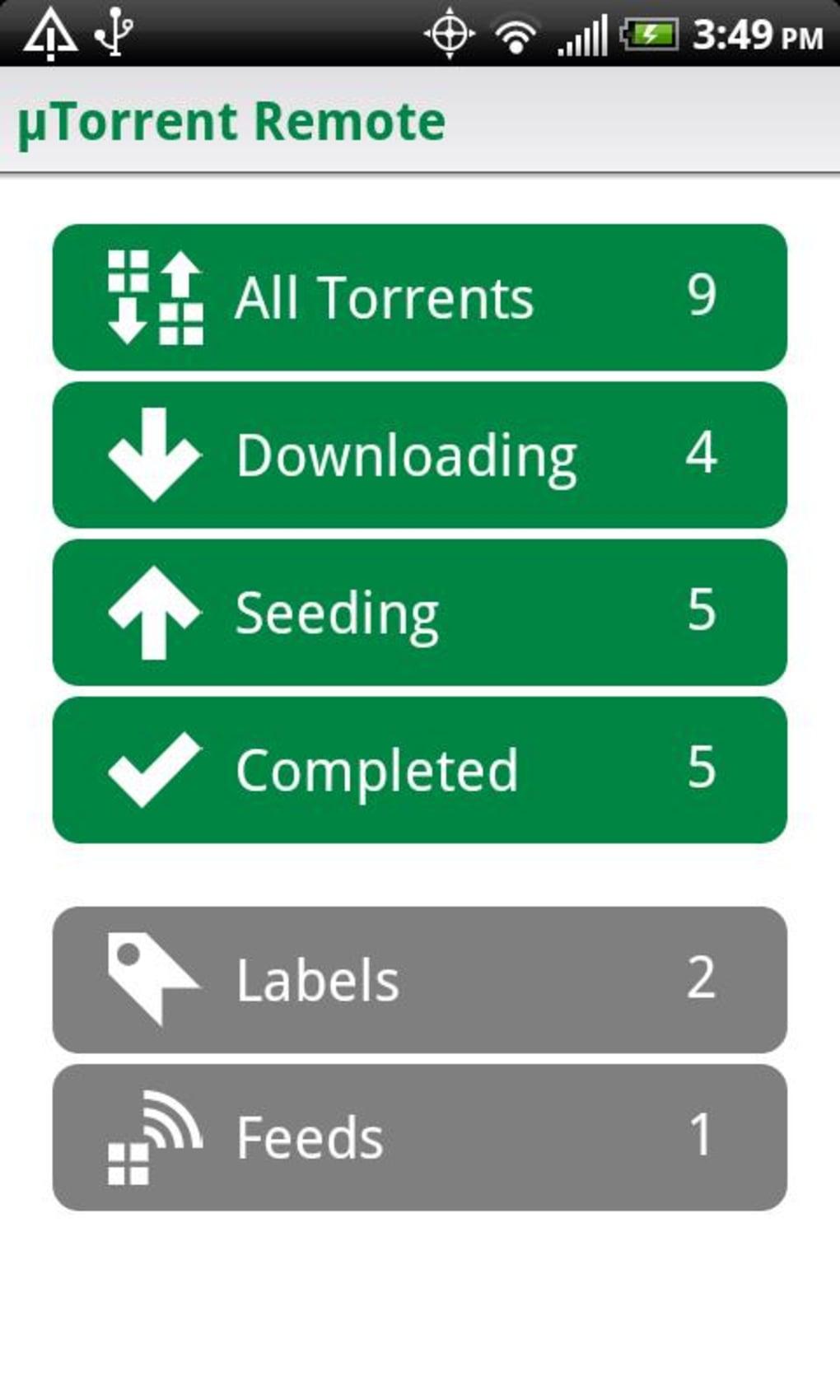 utorrent app free download