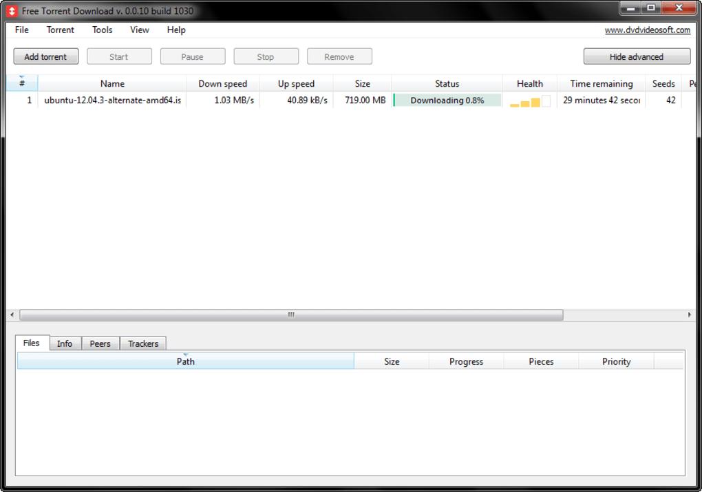 Free Torrent Download - Download